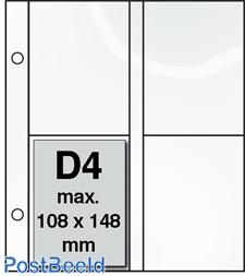 Davo D4 Leaves 10x