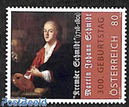 Martin Johann Schmidt 1v