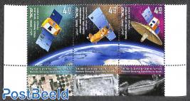 Satelites 3v [::]