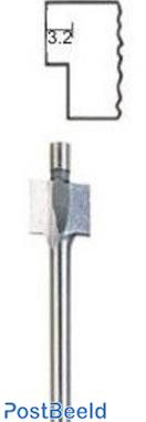 Proxxon Vormfrees 6,4mm