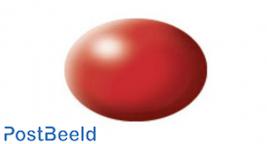 Revell Aqua color 36330 Vuurrood Zijdeglans