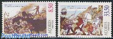 Battle of Salga (1581) 2v