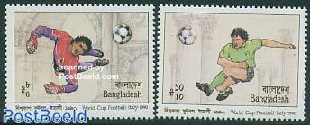 World Cup Football 2v