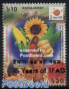25 years IFAD 1v