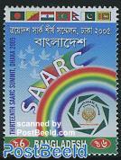 SAARC 1v