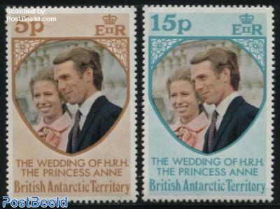 Anne/Mark wedding 2v