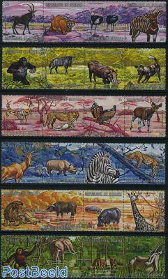 Wildlife 6x4v [:::]