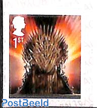 The Game of Thrones 1v s-a (from booklet)