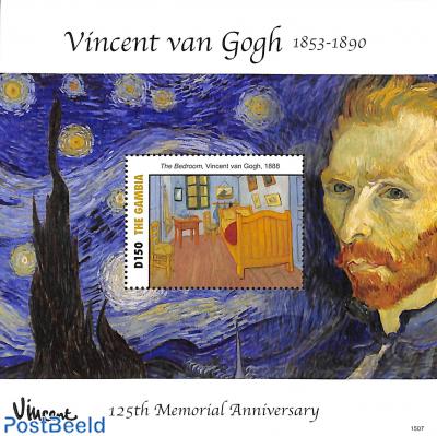 Vincent van Gogh s/s