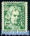 5+3c, H.Boerhaave, Stamp out of set