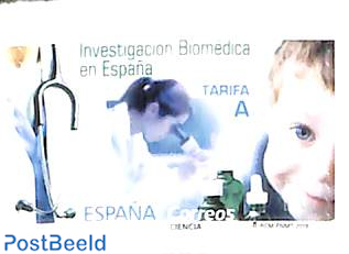 Biomedical research 1v s-a